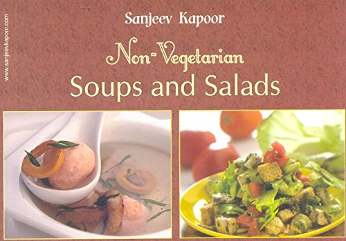 Non-Vegetarian Soups and Salads