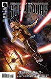 Star Wars #6 (of 8) Lucas Draft