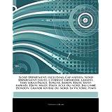 Articles on Nord Department, Including: Cap-Ha Tien, Nord Department (Haiti), Citadelle Laferri Re, Labadee, Sans-Souci...