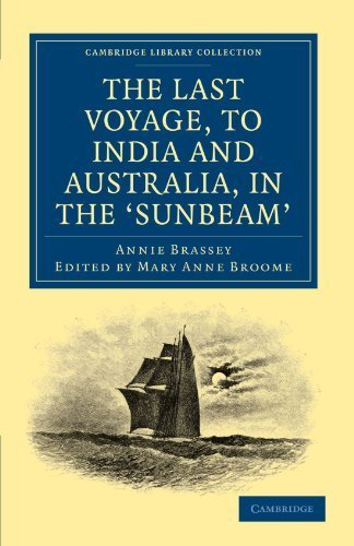the-last-voyage-to-india-and-australia-in-the-sunbeam-cambridge-library-collection-maritime-explorat