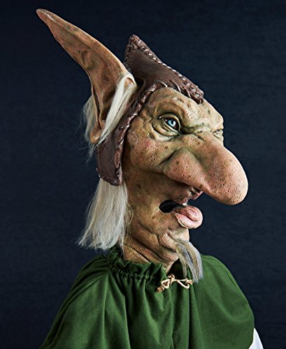 The Nightmare Collection - Schnoz Goblin Costume - One-Size