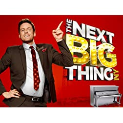 The Next Big Thing Season 1