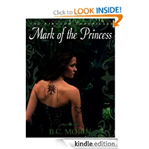 Mark of the Princess (The Kingdom Chronicles)