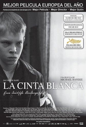 La Cinta Blanca [DVD]