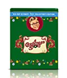 Cover art for  A Christmas Story (Ultimate Collector's Edition) [Blu-ray] Widescreen/Full Screen