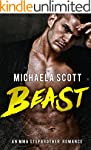 Beast:  An MMA Stepbrother Romance (E...