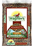 Wagner's 62046 Backyard Wildlife Blend, 8-Pound Bag