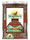 Wagners 62046 Backyard Wildlife Blend, 8-Pound Bag