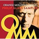 Orange Mountain Music Sampler