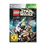 LEGO Star Wars: Die Komplette Saga [I...