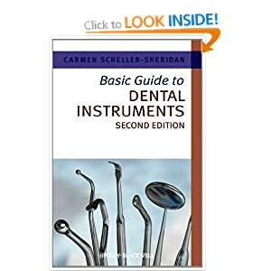 Basic Guide to Dental Instruments | Wiley Online Books