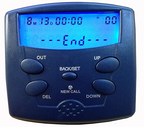 Blue Donuts Caller ID (Caller Id Display compare prices)