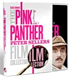 The Pink Panther Peter Sellers Film Collection (Bilingual)