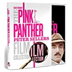 "63% Off ""The Pink Panther Peter Sellers Film Collection"