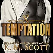Temptation | K. M. Scott