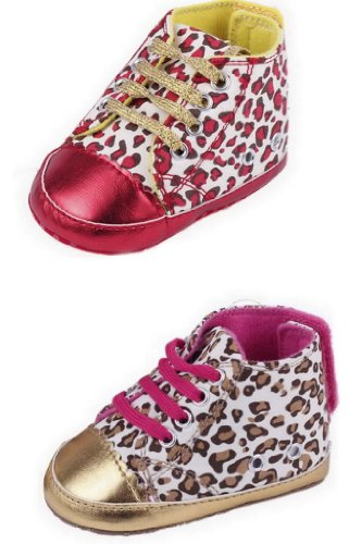 Baby Girl Shoes Size 1 back-38507