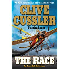 The Race (Isaac Bell) - Clive Cussler, Justin Scott