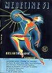 MEDECINE [No 26] du 01/01/1951 - HELI...
