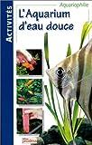 echange, troc Alain Breitenstein - Aquariums d'eau douce