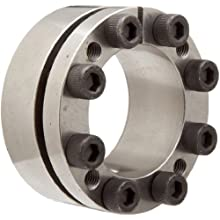 "Lovejoy 1350 Series Shaft Locking Device, Inch, 2"" shaft diameter, 3.150"" Outer Diameter of Shaft Locking Device, 1870 ft-lb Maximum Transmissible Torque"