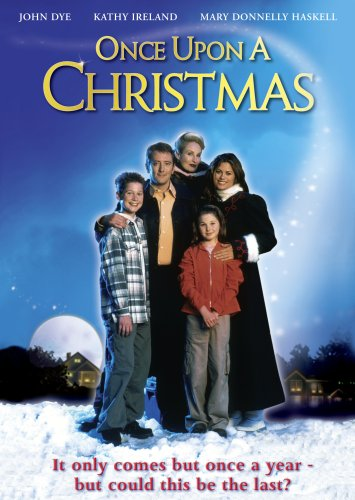 Once Upon A Christmas (John Dye compare prices)