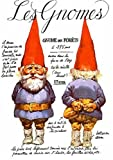 Les Gnomes (2226018786) by Wil Huygen