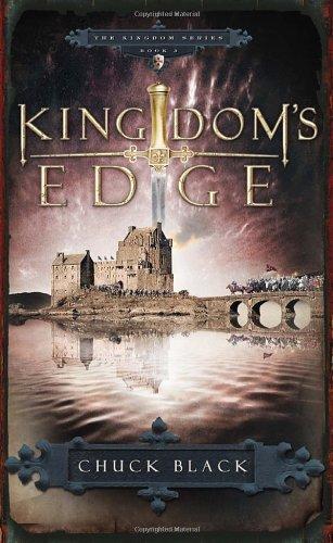 Kingdom's Edge (The Kingdom Series)
