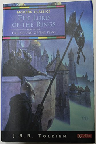 Lord of the Rings Part III, Return of the King (Lord Of The Rings Full Series compare prices)