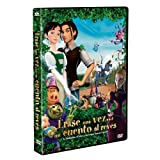 Érase Una Vez... Un Cuento Al Revés 1 [DVD]