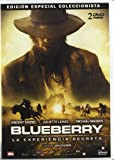 Blueberry [DVD]