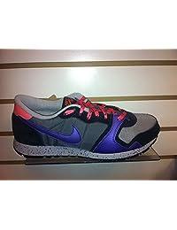 Nike Air Vengeance Plus Dark Grey/varsity Purple-black-grey Men's Fashion Sneaker Size 10.5 Brand New