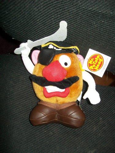 Mr Potato Head Plush