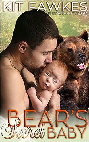 99¢ – Bear's Secret Baby