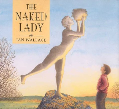 The Naked Lady (Single Titles)