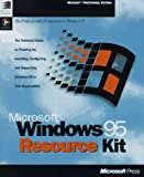 MS Windows 95 Resource Kit (Microsoft Professional Editions) (1556156782) by Microsoft Press
