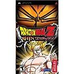 Dragonball Z Shin Budokai - PlayStati...