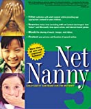 LookSmart Net Nanny 5.0 Parental Control Software