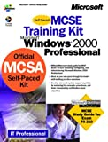 Windows 2000 Professional Training Kit