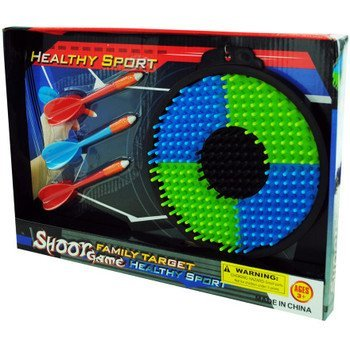 Toy Dartboard