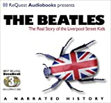 The Beatles: The Real Story of the Liverpool Street Kids (Docubook)
