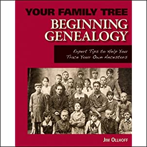 Beginning Genealogy (Your Family Tree) Library Binding