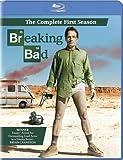 Breaking Bad: Complete First Season [Blu-ray] [Region A] [US Import]
