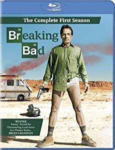 Breaking Bad: The Complete First Season  [Blu-ray] (Sous-titres français)