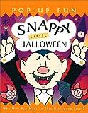 Snappy Little Halloween (Snappy Pop-Ups)