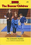 The Gymnastics Mystery (Boxcar Children #73)