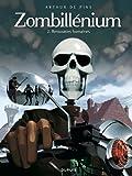 Zombillenium T2 Ressources Humaines 2 par Arthur de Pins