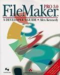 FileMaker Pro 3: A Developer's Guide
