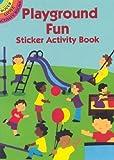 Acquista Playground Fun Sticker Activity Book