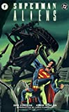 img - for Superman/Aliens book / textbook / text book