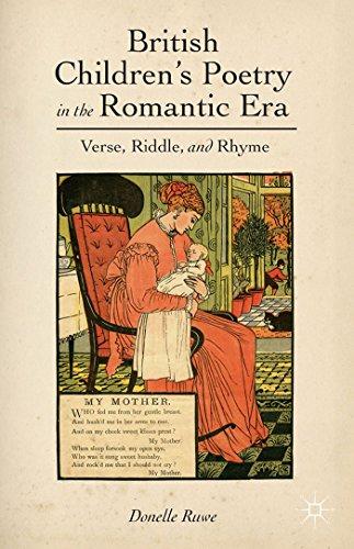 romantic era literature essay